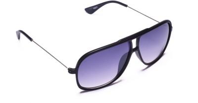Superx Rectangular Sunglasses