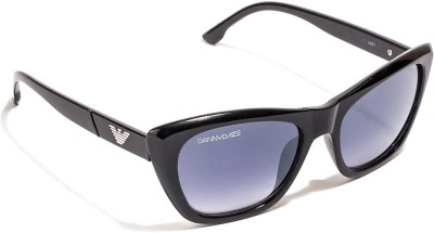 Danny Daze Oval Sunglasses