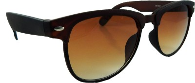 Els Club Master Rectangular Sunglasses
