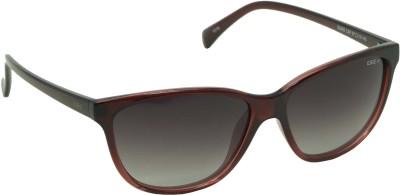 IDEE IDEE-2080-C3P Wayfarer Sunglasses(Black)