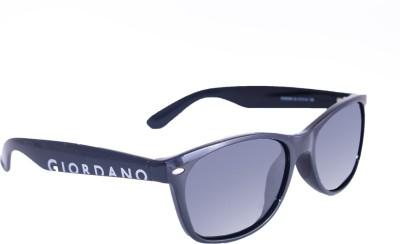Giordano Rectangular Sunglasses