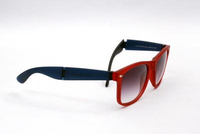 Clima Folder Wayfarer Sunglasses
