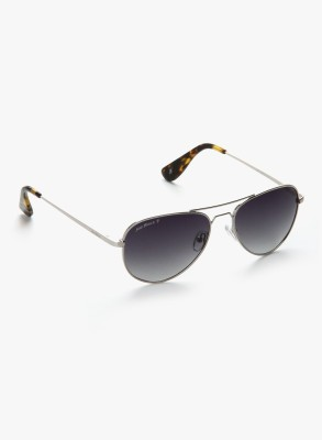 Joe Black JB-751-C2P Aviator Sunglasses(Grey)