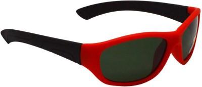 Goggy Poggy 1 Rectangular Sunglasses