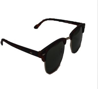 Pinnacle Glairs Wayfarer Sunglasses