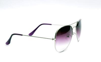 Emporio Pulse Aviator Sunglasses