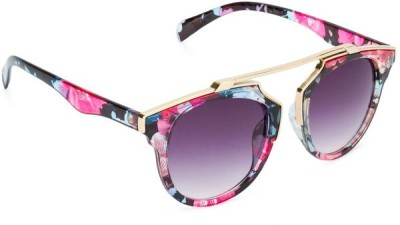 Rafa Senorita Over-sized Sunglasses