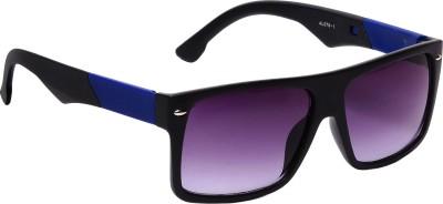 Viber Rectangular Sunglasses