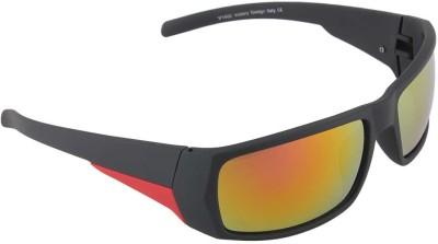 Malocchio Color Spark Sports Sunglasses