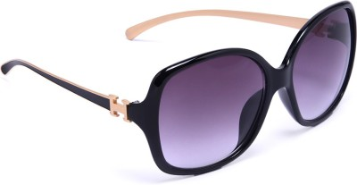Lensight Over-sized Sunglasses