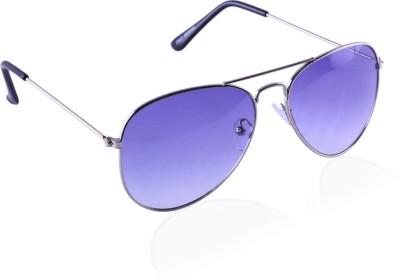 CatClaw Modern Aviator Sunglasses