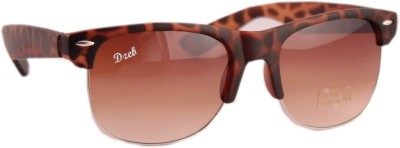 Dzeb Cat-eye Sunglasses