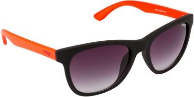 IMAGE S429-C4 Wayfarer Sunglasses(Grey)