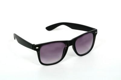 Hippie Collection Wayfarer Sunglasses