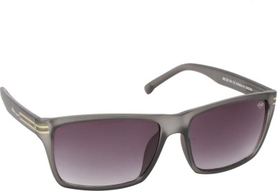 Lee Cooper Rectangular Sunglasses