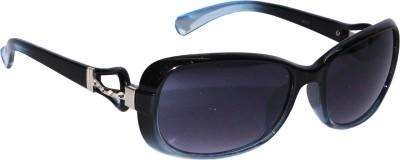 Vissol Rectangular Sunglasses