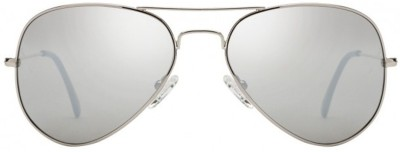 Suiss Blanc Aviator Sunglasses