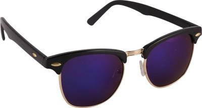 Esque Wayfarer Sunglasses