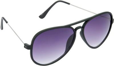 Hrinkar Aviator Sunglasses