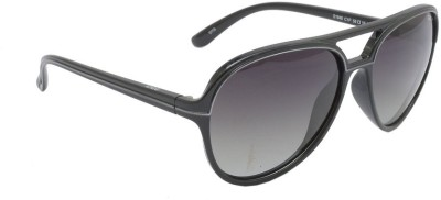 IDEE 1948-c1p Aviator Sunglasses(Grey)