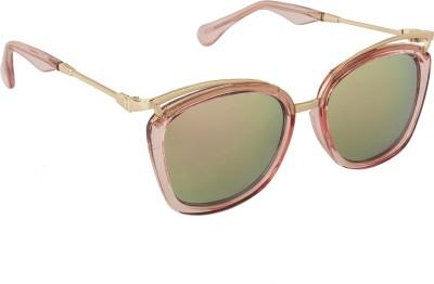 Danny Daze D-2808-C5 Oval Sunglasses