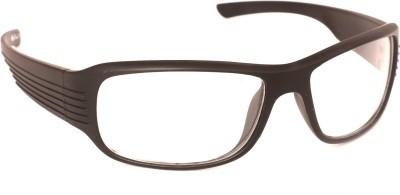 Aoito Wrap-around Sunglasses