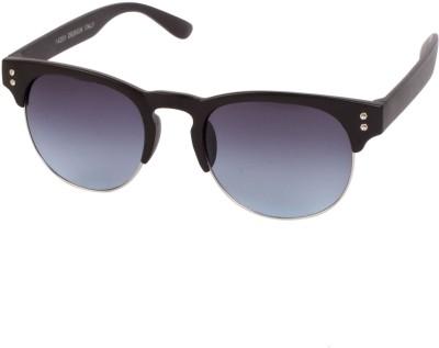 Louise & Harris Oval Sunglasses