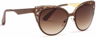 Mark Miller Cat-eye Sunglasses