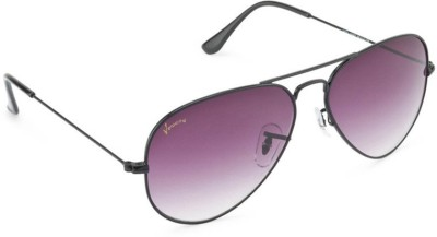 Velocity Top Gun Aviator Sunglasses