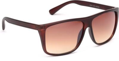 Estycal Elegant Rectangular Sunglasses