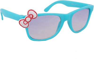 Sushito Fenta Wayfarer Sunglasses