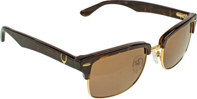 Hidesign Fiji Rectangular Sunglasses