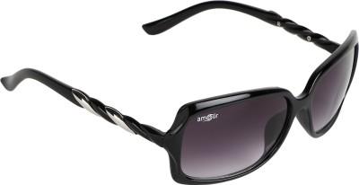 Amour Modish Appeal Oval Sunglasses