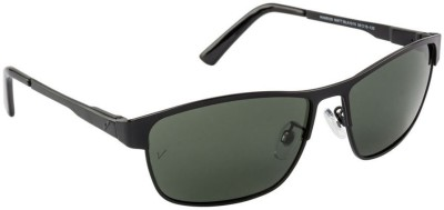 Velocity Rectangular Sunglasses