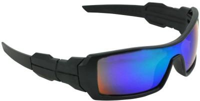 Alphaman Rock the After Party Downtown Wayfarer Sunglasses