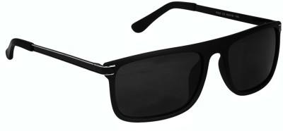 Terry Ford Rectangular Sunglasses