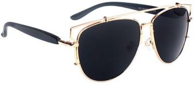 Mark Miller Aviator Sunglasses