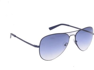 X-Ford Aviator Sunglasses