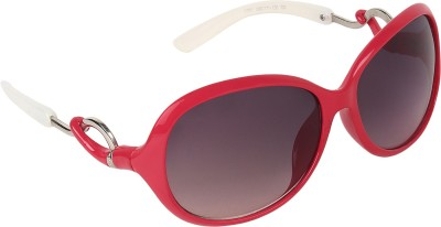 Zyaden Round Sunglasses