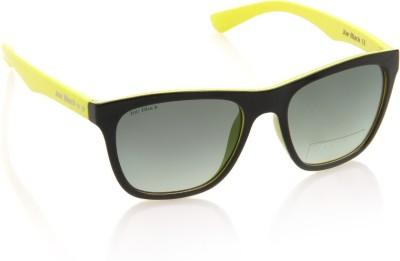 Joe Black JB-551-C5 Wayfarer Sunglasses(Grey)