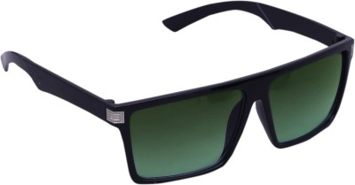 Verre SD00450 Wayfarer Sunglasses(For Boys)