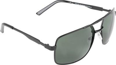Fashion Hikes Stylish Make Rectangular Sunglasses