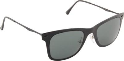 Voyage V4210MG1008 Wayfarer Sunglasses(Green)
