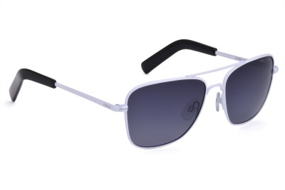 IDEE IDEE S1459 C2P Aviator Sunglasses(Grey)