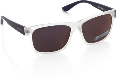 Joe Black JB-554-C4 Wayfarer Sunglasses(Violet)