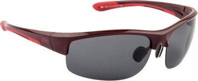 Farenheit FA-1352P-C3 Sports Sunglasses(Grey)