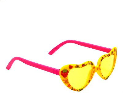 Goggy Poggy 3004 Oval Sunglasses