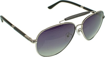 Hidesign Jamaica Aviator Sunglasses
