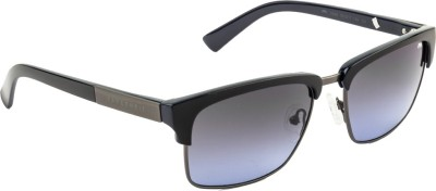 Farenheit FA-2200-C4 Wayfarer Sunglasses(Blue)