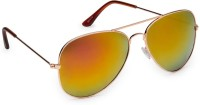 Woopie FC033 Aviator Sunglasses(For Boys)